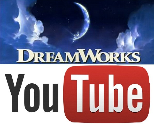 YouTube dreamworks tg