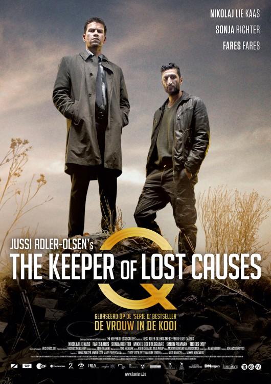 keeper lost