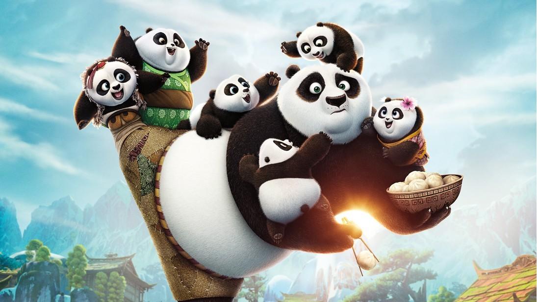KFP3-kung fu panda 3